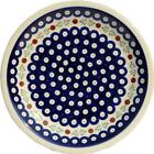 Polish Stoneware Dinner Plates
