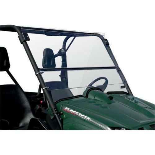Yamaha Rhino Full Windshield Ebay