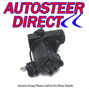 Land Rover Discovery TD5 4Bolt Power Steering Box