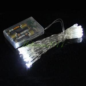 Battery led lights ebay 30 battery led lights mozeypictures Image collections
