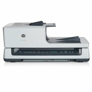 HP Scanjet 8350 Kitchener / Waterloo Kitchener Area image 1