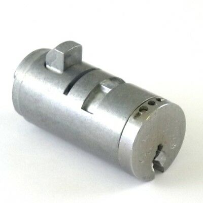 Medeco High Security Vending Machine Lock Cylinder Plug Deadbolt For T-handle