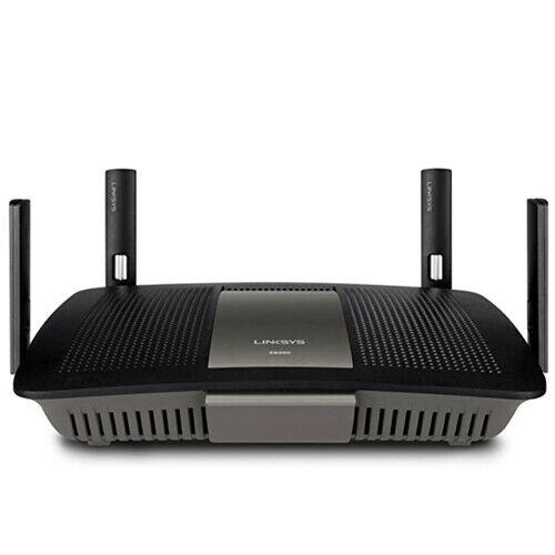 Linksys AC2400 4X4 Dual-Band Gigabit Wi-Fi Router, Optimal f