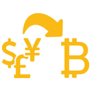 I buy / sell / vend / achete Bitcoin. Cash. No ID. Anonymous.