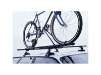 Mont Blanc Euromat Roof Bike Carrier. Adjustable. New usused sealed in pack