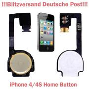 iPhone 4 Homebutton