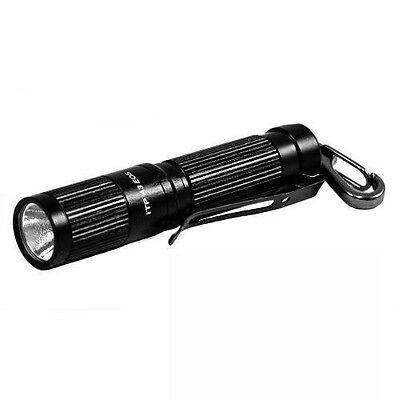 2017 model 150 lumens Mini Keychain Flashlight iTP A3 EOS 3 Mode Cree XP-G2 LED
