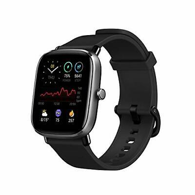 Amazfit GTS 2 Mini Fitness Smart Watch Alexa Built-In Super-Light Thin Design...