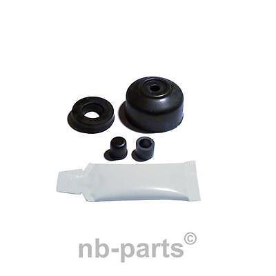 Repair Kit Clutch Slave Cylinder 1in Brake System Lucas Gasket Set