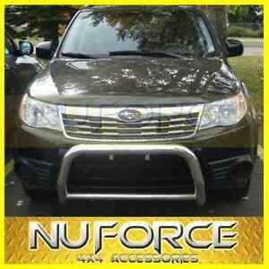 Subaru Forester S3 (2008-2011) Nudge Bar / Grille Guard