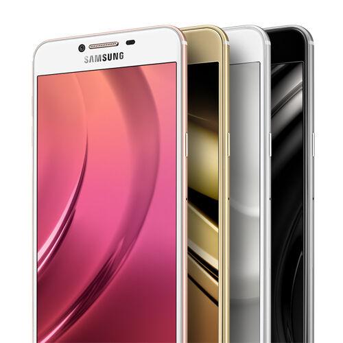 SAMSUNG Galaxy C5 Dual SIM 32GB