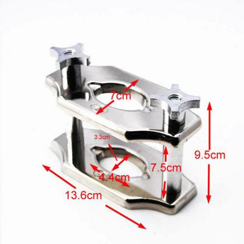 Dental Equipment Simple Convenient Practical Reline Jig Single Compress Press
