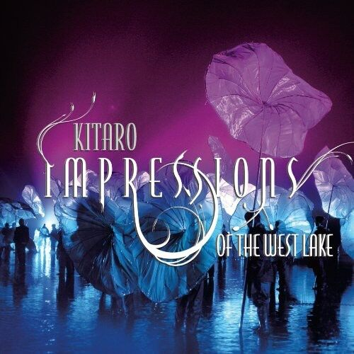 Kitaro - Impressions of the West Lake [New Vinyl LP]