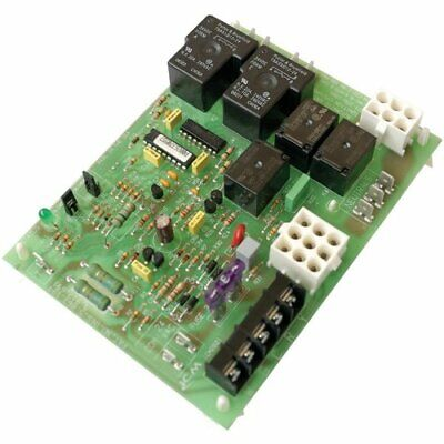 Other - Furnace Controls Board on