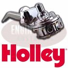 Holley Mechanical Fuel Pumps