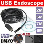 Endoscope Camera