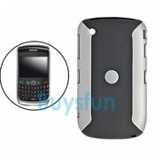 Blackberry Curve 8520 Hard Cases Rubber