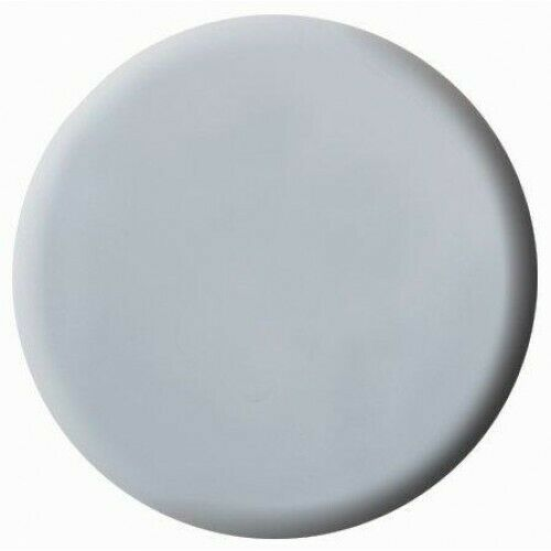 """White Bowler Marker One Size 3/"""" Bowlers Run Up Marker"""