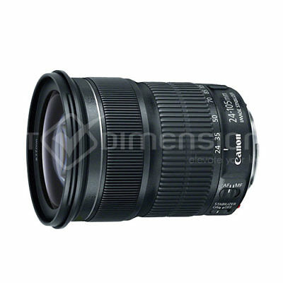 Canon EF 24-105mm f/3.5-5.6 IS STM 7D mark II 5D mark IV