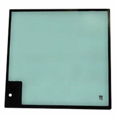 Cab Glass - Front Upper Windshield John Deere 50d 27d 35d 4635166