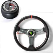 Miata Steering Wheel