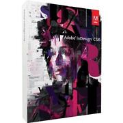 Adobe InDesign Mac