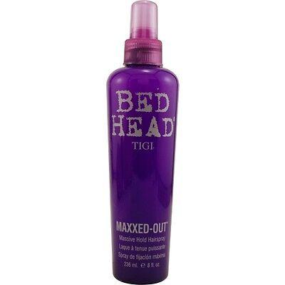 Bed Head by Tigi Maxxed Out 8 oz