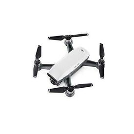 DJI Spark drone + controller + 2 batteries