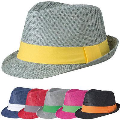Myrtle Beach sommerlicher Street Style mit Band Cap Kappe Hut Mütze