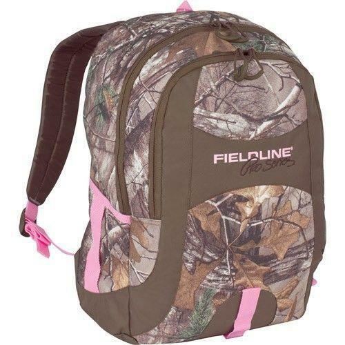 Pink Camo Backpack | eBay