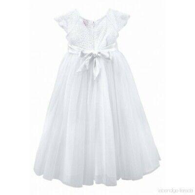 Kidoki Spitzenkleid, festlich online kaufen Kidoki Spitzenkleid für Mädchen ()