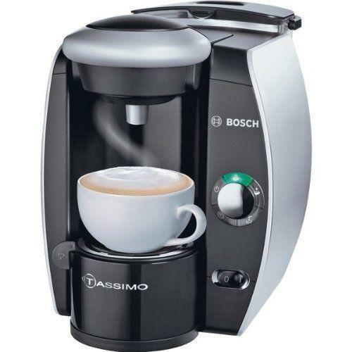 capresso coffeeteam coffee maker