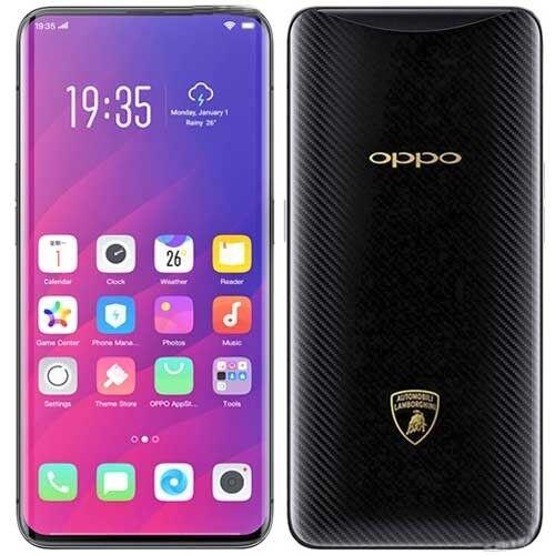 Oppo Find X Lamborghini Edition 512GB/8GB Octa-core 6.4