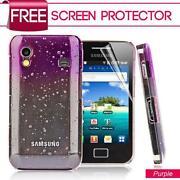 Samsung Galaxy Ace Purple