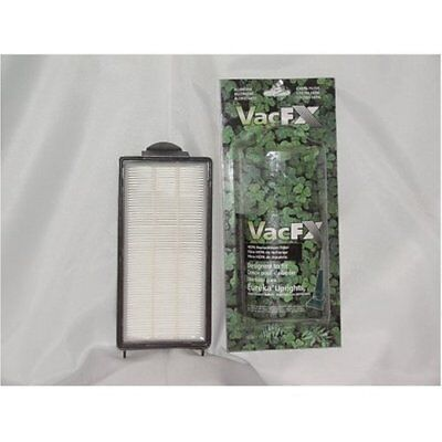 2 EUREKA VACUUM CLEANER HEPA FILTERS #60285 for sale  Shipping to India