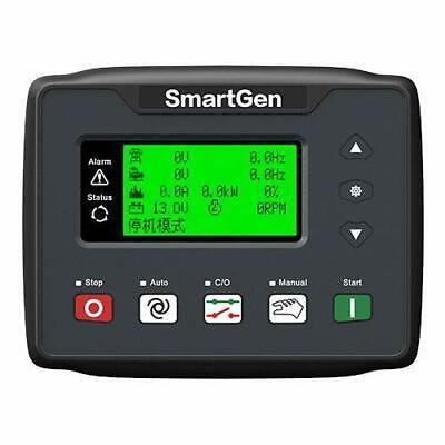 Smartgen Hgm4020t Mobile Communication Base Station Dual Power Atsrs485