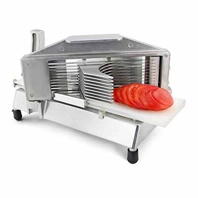 Winco Tts-3 Tomato Slicer With Aluminum Frame And Stainless Steel Replaceable B