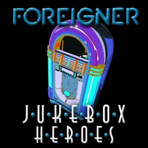 ★★ Jukebox Heroes - A Tribute To Foreigner★★ THU Aug 16 7:30PM
