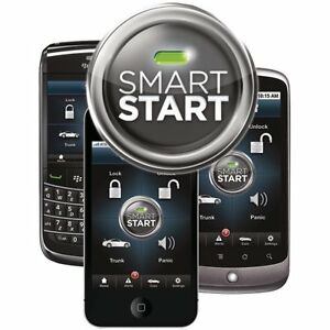 Smart Start - Smart phone remote starter SALE