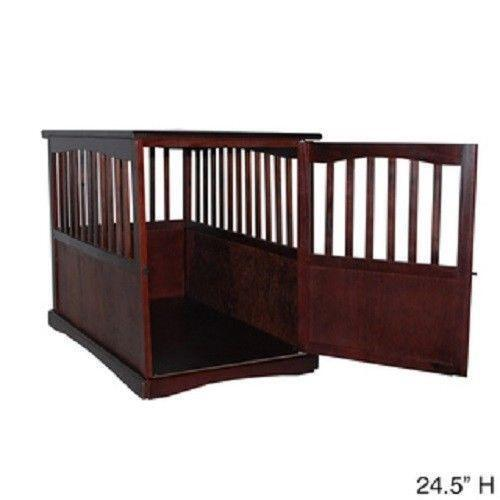 Dog Crate Furniture Ebay