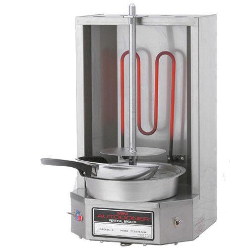 Optimal Automatics Autodoner 3PEM Mini Electric Gyro Machine