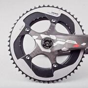 SRAM Red Black Crankset