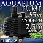 Marine Aquarium Water Pumps