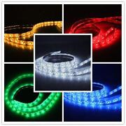 15 LED Strip White