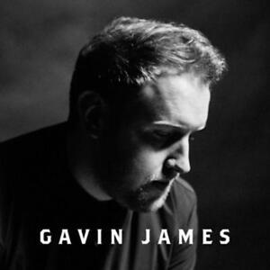 Gavin James - Bitter Pill  CD  NEU  (2016)