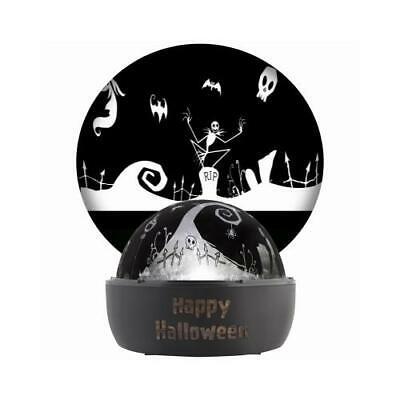 ShawdowLights Halloween Lightshow Projection, Tabletop, Jack Skellington