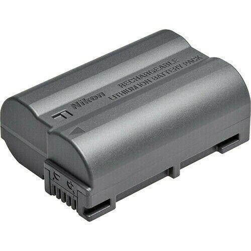 Nikon EN-EL15b Rechargeable Battery D850-D810-D800- D750-D7200-D7300-D610- Z6-Z7