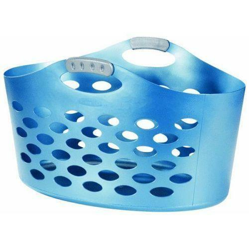 Rubbermaid Laundry Basket Ebay