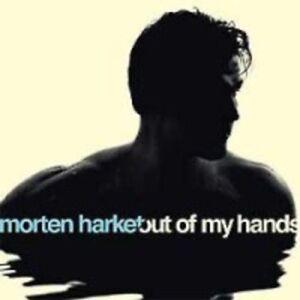 Morten Harket  'Out of my Hands'   (CD)   New!  A-Ha