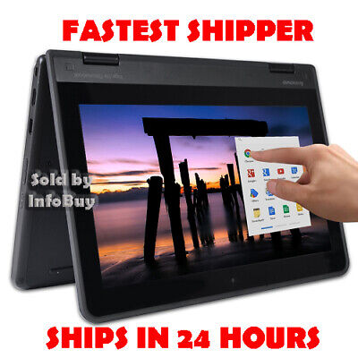 Lenovo ThinkPad Yoga 11e 11.6 inch LAPTOP & TABLET Convertible -  SHIPS IN 24 HR